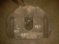 Суппорт передний левый E60