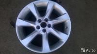 Диск колесный R19 Lexus RX