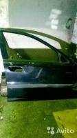 Дверь передняя правая Volvo S60 2000>