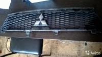Решетка радиатора Mitsubishi Outlander XL (CW)