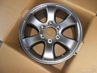 Диск колесный LX 570 2007> R17 новый оригинал