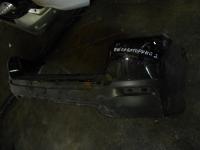 Бампер задний Toyota Highlander II