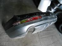 Бампер задний Audi Q7 2005>