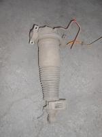 Амортизатор задний правый (пневмо) Touareg 3.0 TDI BKS