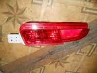Фонарь в задний бампер  Honda  Civic 5D