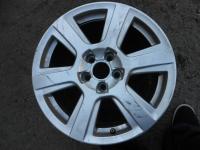 Диск колесный R17 Audi Q5 8RO601025