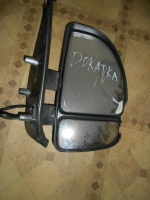 Зеркало правое  Fiat  Ducato