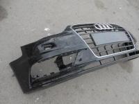 Бампер передний с решеткой радиатора A3