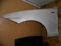 Крыло переднее левое E-87