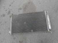 Радиатор кондиционера Nissan Note