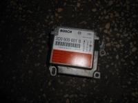 Блок управления Air Bag Touareg 3D0909601B