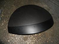 Козырек панели приборов коричневый VW Touareg