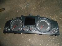 Панель приборов Vw Touareg V10 5,0 TDI