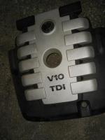 Крышка декоративная ДВС Volkswagen Touareg