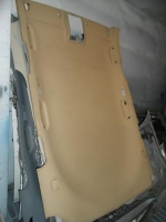 Потолок VW Touareg