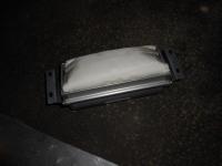 Подушка безопасности в торпедо VW Touareg