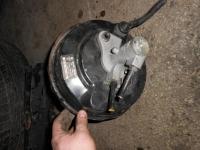 Вакуумный усилитель тормозов с ГТЦ A4B7