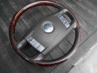 Рулевое колесо с подушкой безопасности VW Touareg