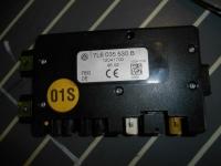 Блок электронный Touareg (антенный модуль) 7L6035530B