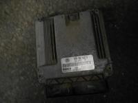 Блок управления двигателем VW Touareg 070906016D