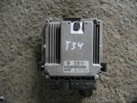Блок управления ДВС 5.0 TDI Volkswagen Touareg