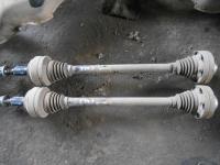 Привод задний  Cayenne / Touareg 7L0501201A