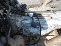 AКПП Volkswagen Touareg 5.0 TDI