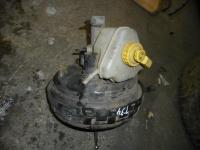 Вакуумный усилитель тормозов + ГТЦ Volkswagen Touareg