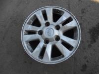Диск колесный R17 8J Toyota Land Cruiser (200)