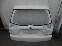 Крышка багажника в сборе с накладкой  Mitsubishi Pajero Sport