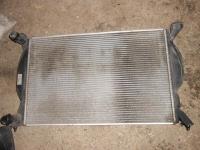 Радиатор основной A4B7 1,6-2,0 МКПП