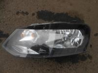 Фара левая Volkswagen Polo 2011>
