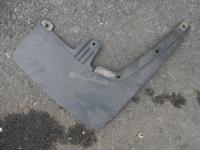 Брызговик задний правый Chevrolet Trail Blazer