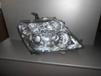 Фара правая Nissan Patrol Y62 ксенон без ламп и блока розжига