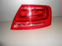 Фонарь задний правый Audi A 8