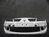 Бампер передний Renault Scenic 2003>