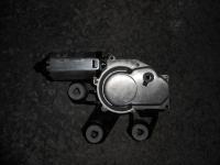 Моторчик стеклоочистителя задний VW Touareg