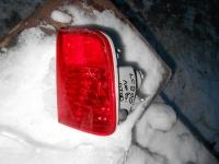 Противотуманная фара левая Toyota Land Cruiser (200)