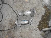 Комплект кронштейнов переднего бампера А4В6