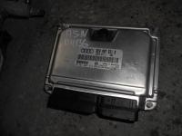 Блок управления двигателем A4B6 8E0907551B