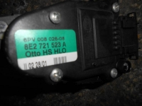Педаль газа A4 B6 8E2721523A