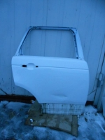 Дверь задняя правая Range Rover Vogue