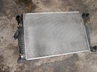 Радиатор основной A4B6 ASN 3,0 АКПП 8E0121251M