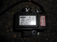 Датчик ускорения W-210 0265005230