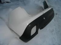 Бампер задний Mazda CX5