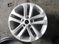 Диск колесный R17 Nissan