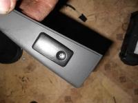 Кнопка управления стеклоподъемниками W220