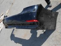 Бампер задний BMW E-60 под фаркоп