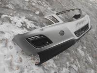Бампер передний  Volvo XC60 2008>