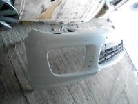 Бампер передний Porsche Panamera